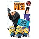 Despicable Me 3: The Good, the Bad, and the Yellow (Passport to Reading Level 2)