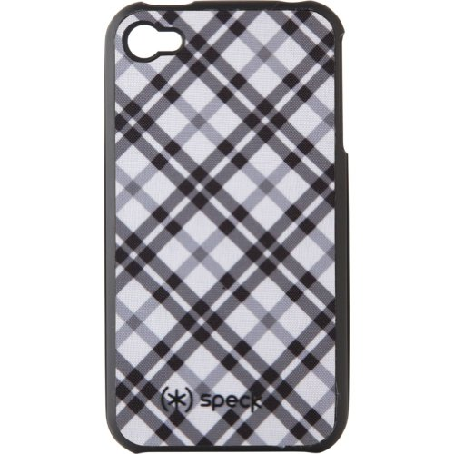 Speck Products Fitted Fabric iPhone