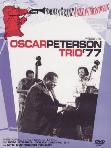 Oscar Peterson Trio '77 ()