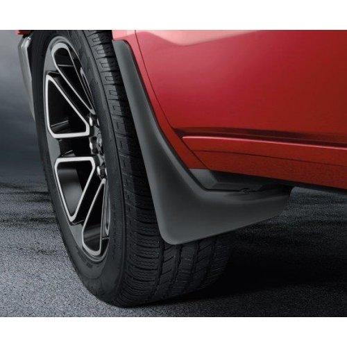 Mopar 82215488AB Ram 1500 Front Deluxe Molded Splash Guards For Trucks W/Fender...