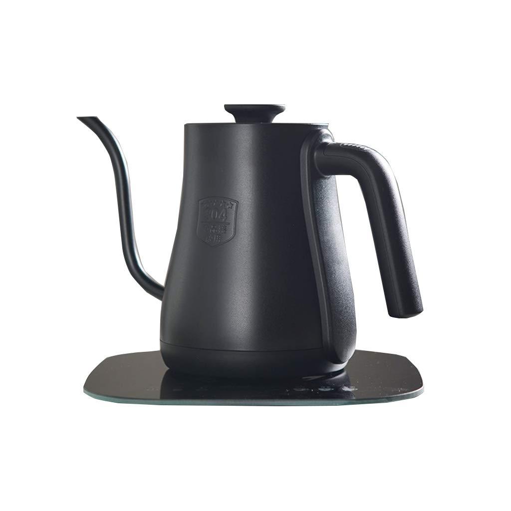 YQQ-Cafetera Control de Temperatura Inteligente en el hogar ...