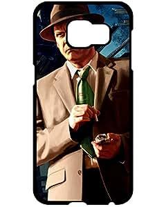 Rebecca M. Grimes's Shop New Style New Jthm Tpu Case Cover, Free L.A. Noires Samsung Galaxy S6 Edge 4337806ZJ883040092S6E