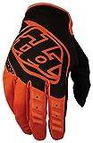 Troy Lee Designs Orange 2016 Gp Mx Gloves (M , Orange)