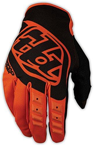 Troy Lee Designs Orange 2016 Gp Mx Gloves (M , Orange) by Troy Lee Designs