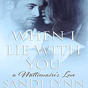 When I Lie with You Audiobook