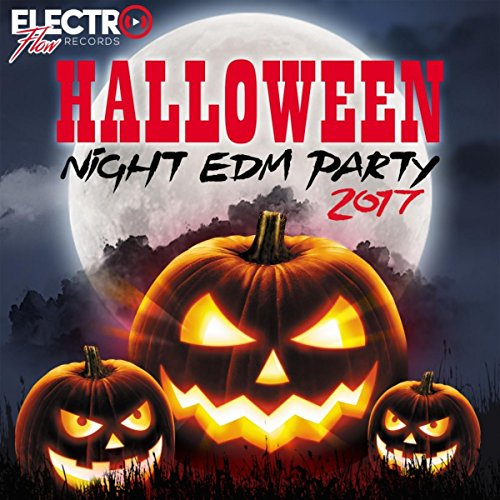 Halloween Night EDM Party -