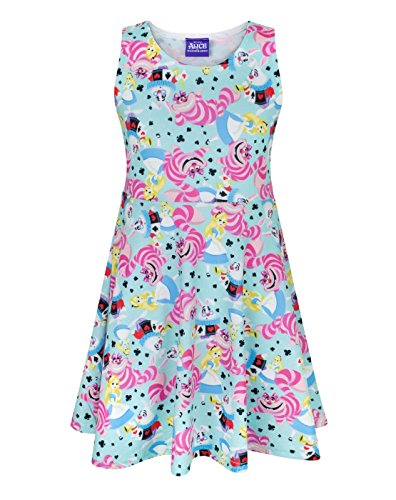 dress for alice in wonderland - 8