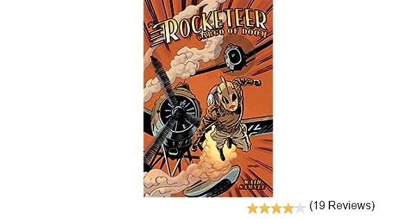 Rocketeer: Cargo of Doom: Amazon.es: Waid, Mark, Samnee, Chris: Libros en idiomas extranjeros