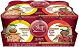 ONE Classics Chicken and Beef Dog Food Variety Pack, 9.75-Pound