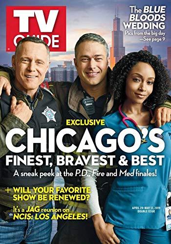 (TV Guide Magazine)