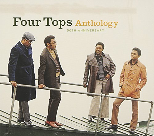 Four Tops - Classic R&B Oldies from the 70