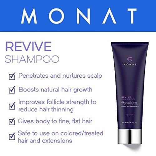 Monat Volume Revive Shampoo