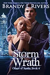 Storm Wrath (Others of Seattle) (Volume 6)