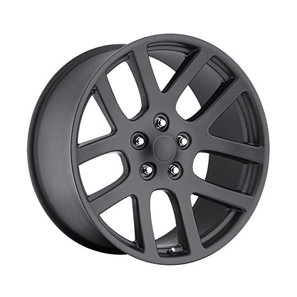 OE-Performance-107SB-20×9-5×1397-25mm-Satin-Black-Wheel-Rim