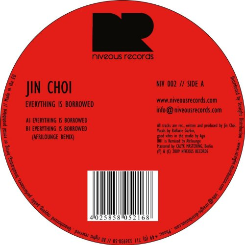 Amazon.com: Everything Is Borrowed: Jin Choi: MP3 Downloads