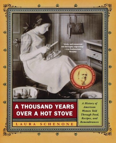 Top 10 Best a thousand years over a hot stove Reviews