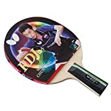 Butterfly RDJ CS1 Ping Pong Paddle – ITTF Approved Ping Pong Racket –