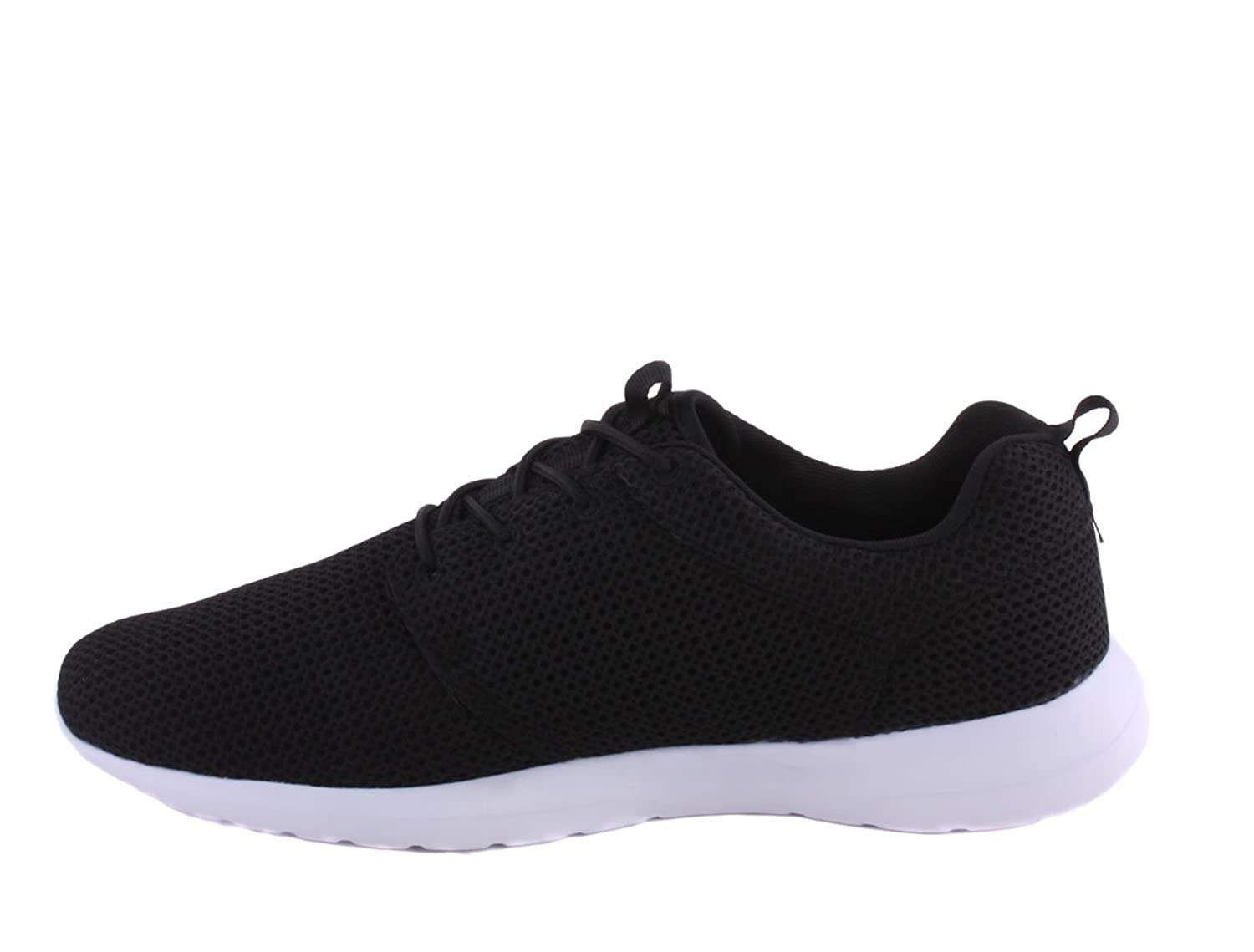 inarj Mens Running Trainers Casual Lace Up Shoes Roshe Lightweight Gym