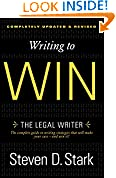 #8: Writing to Win: The Legal Writer