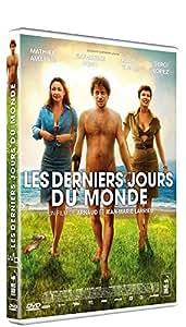 Les Derniers jours du monde [Francia] [DVD]