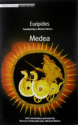 Medea (Student Editions)
