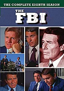 The FBI: The Complete Eighth Season