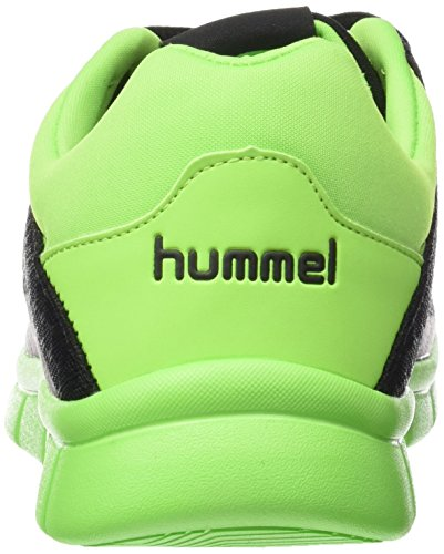 HummelEFFECTUS BREATHER - Zapatillas de Balonmano Unisex adulto Negro - negro (Black 2001)