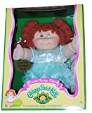 Cabbage Patch Kids Limited Vintage Edition (Red Hair Blue Eyes)