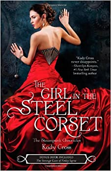 Image result for the girl in the steel corset