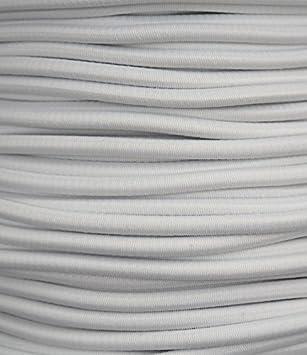 Gepolight /® sandow expanderseil//20 m diam/ètre 5 mm-blanc fluo