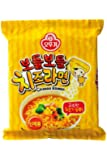 Ottogi Cheese Ramen (Pack of 1)