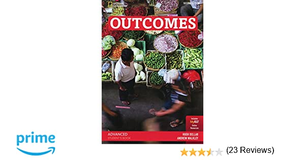 Outcomes Advanced. Students Book with Access Code + Class DVD ...