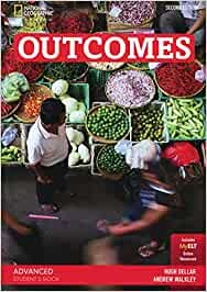 Outcomes Advanced. Student's Book with Access Code + Class