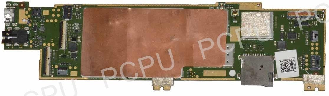 NB.L3W11.001 Acer Iconia A1-830 Tablet Motherboard 16GB SSD 1GB RAM