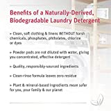 Grab Green Natural 3 in 1 Laundry Detergent