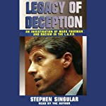 Legacy of Deception: An Investigation of Mark Fuhrman and Racism in the LAPD | Stephen Singular