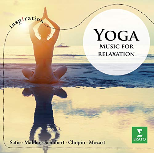 Yoga-Music for Relaxation