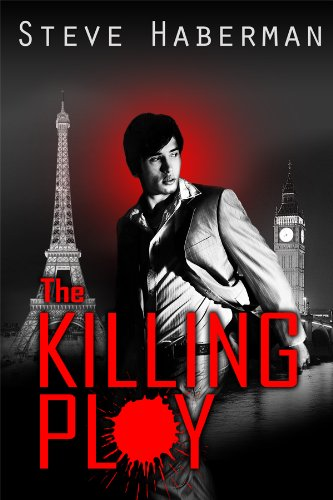 The Killing Ploy by [Haberman, Steve]