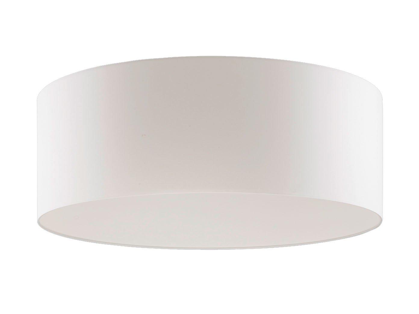 Plafoniera Tessuto Grande : Fischer leuchten grande lampada da soffitto led shine loft Ø 100 cm