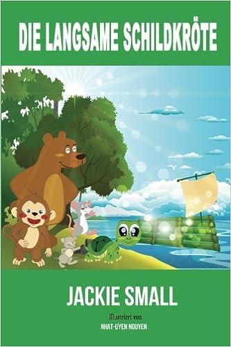 Book Die langsame Schildkröte