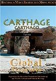 Global Treasures  CARTHAGE Carthago Tunisia