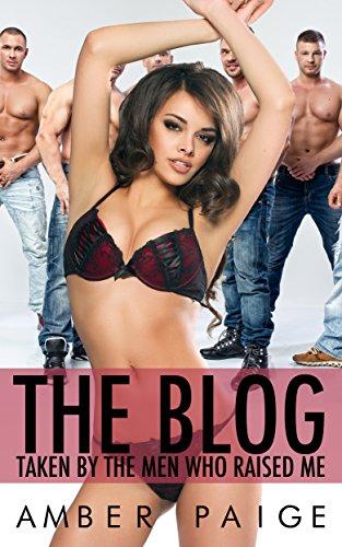 The Blog: Taken By The Men Who Raised - Blog For Men