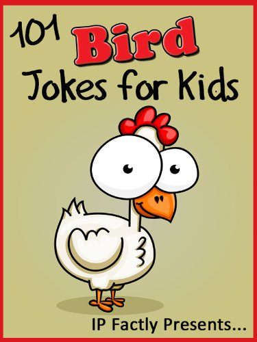 101 Bird Jokes For Kids Animal Jokes For Children Short Funny