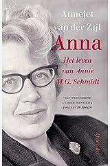 Anna: Het leven van Annie M.G. Schmidt (Dutch Edition) Paperback