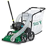Billy Goat KV601SP Lawn Vacuum, Green