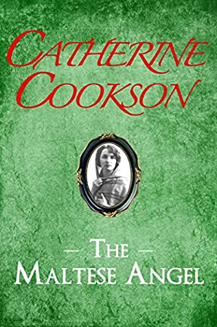 book cover of The Maltese Angel