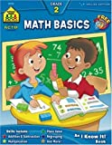 Math Basics 2, Barbara Gregorich and Lorie DeYoung, 0887431380