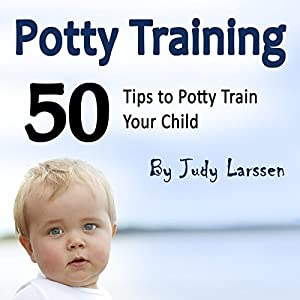 Potty Training Audiobook