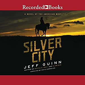 Silver City Audiobook