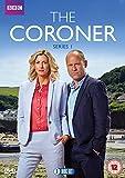 The Coroner - Series 1 [DVD]